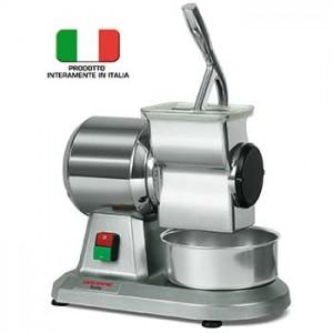 OLIMPIC - MADE IN ITALY Grattugia Professionale in Acciaio Inox